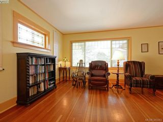 Photo 6: 2594 Beach Dr in VICTORIA: OB Estevan House for sale (Oak Bay)  : MLS®# 770514