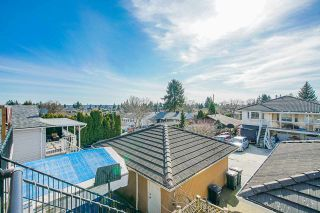 Photo 36: 7711 CANADA Way in Burnaby: Edmonds BE House for sale (Burnaby East)  : MLS®# R2550186