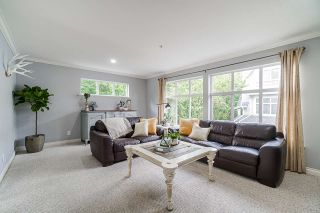 Photo 10: 15 6450 199 STREET in Langley: Willoughby Heights Townhouse for sale : MLS®# R2466532