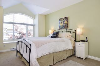 """Photo 17: 28 23085 118 Avenue in Maple Ridge: East Central Townhouse for sale in """"Sommerville"""" : MLS®# R2480989"""