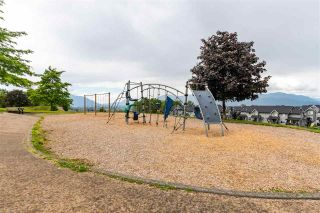 """Photo 36: 10 5900 JINKERSON Road in Chilliwack: Promontory Townhouse for sale in """"Jinkerson Heights"""" (Sardis)  : MLS®# R2589799"""