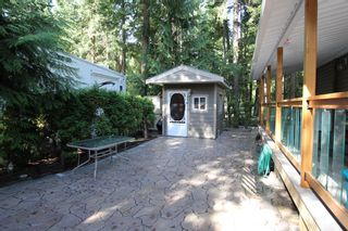 Photo 16: 310 3980 Squilax Anglemont Road in Scotch Creek: Recreational for sale