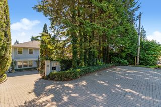 Photo 40: 3088 SW MARINE Drive in Vancouver: Southlands House for sale (Vancouver West)  : MLS®# R2555964