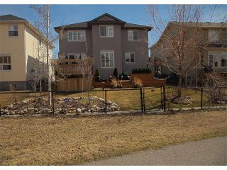 Photo 8: 40 DRAKE LANDING Drive: Okotoks House for sale : MLS®# C4006956