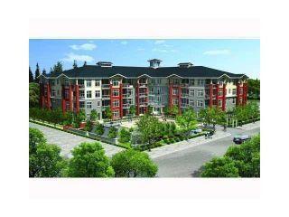 "Photo 1: 404 11950 HARRIS Road in Pitt Meadows: Central Meadows Condo for sale in ""ORIGIN"" : MLS®# R2222209"