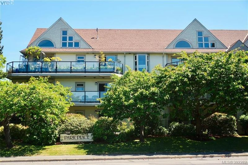 FEATURED LISTING: 201 - 2211 Shelbourne St VICTORIA