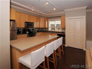 Photo 6: 5 2310 Wark St in VICTORIA: Vi Central Park Row/Townhouse for sale (Victoria)  : MLS®# 567630