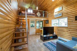 Photo 17: 71 JOHN Boulevard in Beaconia: Boulder Bay Residential for sale (R27)  : MLS®# 1816574