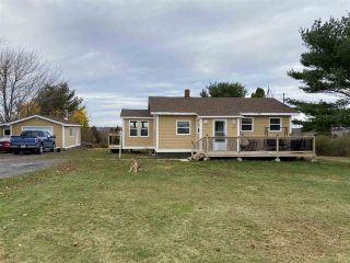 Photo 1: 5923 Pictou Landing Road in Pictou Landing: 108-Rural Pictou County Residential for sale (Northern Region)  : MLS®# 202023794