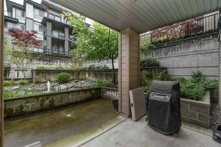 Photo 16: 110 7428 BYRNEPARK WALK in Burnaby: South Slope Condo for sale (Burnaby South)  : MLS®# R2262212