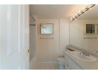 """Photo 5: # 1603 4425 HALIFAX ST in Burnaby: Brentwood Park Condo for sale in """"POLARIS"""" (Burnaby North)  : MLS®# V1005608"""