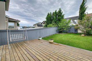 Photo 47: 8616 176 Avenue in Edmonton: Zone 28 House for sale : MLS®# E4248429