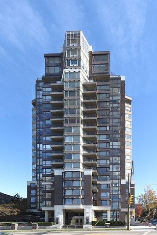 Photo 20: 602 1003 PACIFIC STREET in Vancouver: West End VW Condo for sale (Vancouver West)  : MLS®# R2126168