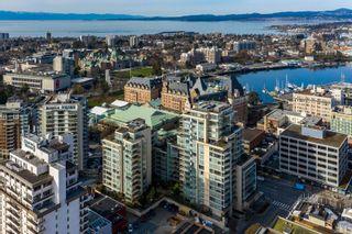 Photo 25: 502 708 Burdett Ave in : Vi Downtown Condo for sale (Victoria)  : MLS®# 872493