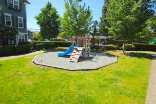 """Photo 17: 38 2495 DAVIES Avenue in Port Coquitlam: Central Pt Coquitlam Townhouse for sale in """"ARBOUR"""" : MLS®# R2068269"""