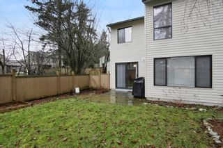 "Photo 18: 43 32310 MOUAT Drive in Abbotsford: Abbotsford West Townhouse for sale in ""Mouat Gardens"" : MLS®# R2234255"