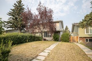 Photo 1: 7811 21A Street SE in Calgary: Ogden Semi Detached for sale : MLS®# A1134717