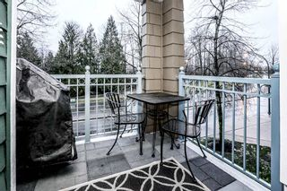 """Photo 15: 310 1199 WESTWOOD Street in Coquitlam: North Coquitlam Condo for sale in """"Lakeside Terrace"""" : MLS®# R2425254"""