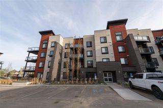 Photo 1: 437 308 AMBELSIDE Link in Edmonton: Zone 56 Condo for sale : MLS®# E4241630