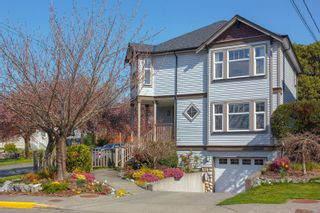 Photo 1: 845 Mary St in : VW Victoria West House for sale (Victoria West)  : MLS®# 871343