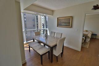 Photo 15: 602 10046 117 Street in Edmonton: Zone 12 Condo for sale : MLS®# E4249030