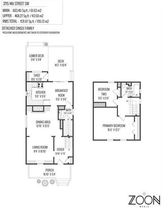 Photo 29: 3715 14A Street SW in Calgary: Altadore Detached for sale : MLS®# A1143853