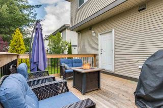 Photo 34: 2118 PARKWAY Boulevard in Coquitlam: Westwood Plateau House for sale : MLS®# R2457928