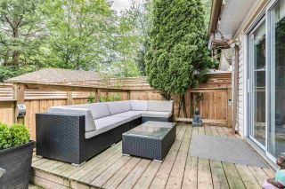 "Photo 27: 8 19283 122A Avenue in Pitt Meadows: Central Meadows House for sale in ""THE HAMLET"" : MLS®# R2455622"