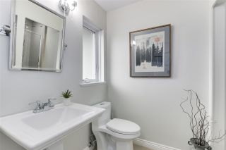 Photo 10: 1747 CHESTERFIELD Avenue in North Vancouver: Central Lonsdale Townhouse for sale : MLS®# R2539401