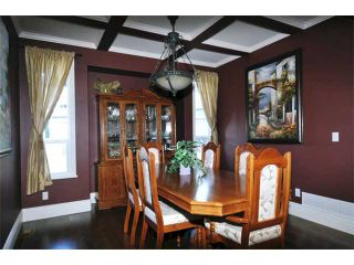 """Photo 3: 10658 244TH Street in Maple Ridge: Albion House for sale in """"MAPLE CREST"""" : MLS®# V1053982"""