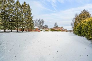 Photo 39: 409 Blind Line: Orangeville House (Sidesplit 4) for sale : MLS®# W5136828