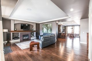 Photo 5: 3403 HORIZON Drive in Coquitlam: Burke Mountain House for sale : MLS®# R2136853