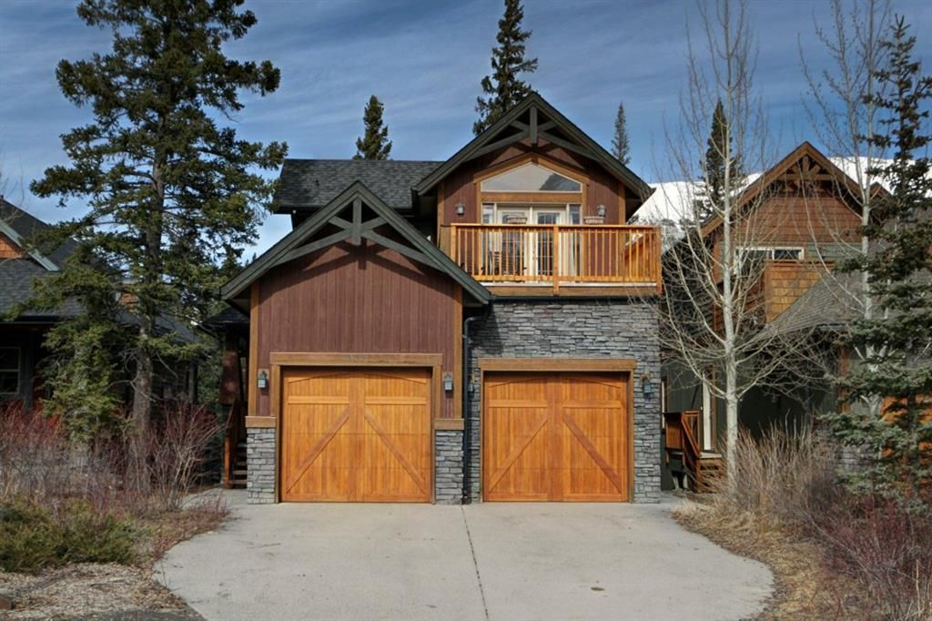 Main Photo: 337 Casale Place: Canmore Detached for sale : MLS®# A1111234