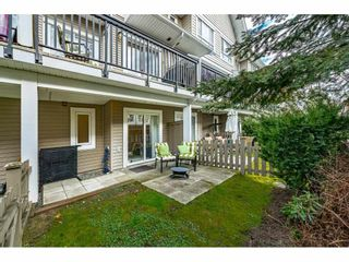 """Photo 37: 27 20159 68 Avenue in Langley: Willoughby Heights Townhouse for sale in """"Vantage"""" : MLS®# R2539068"""