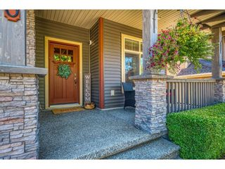 Photo 2: 3440 HORIZON Drive in Coquitlam: Burke Mountain House for sale : MLS®# R2615624