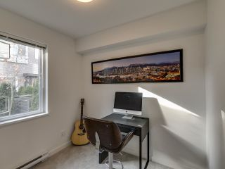 Photo 14: 13 2380 RANGER LANE in Port Coquitlam: Riverwood Townhouse for sale : MLS®# R2416640