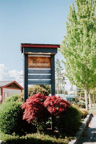 Photo 18: 201 5631 INLET Avenue in Sechelt: Sechelt District Townhouse for sale (Sunshine Coast)  : MLS®# R2583236