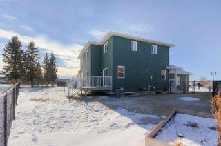 Photo 27: 520 Sunnydale Road: Morinville House Half Duplex for sale : MLS®# E4229785