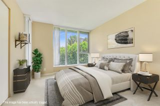 "Photo 21: 706 660 NOOTKA Way in Port Moody: Port Moody Centre Condo for sale in ""NAHANNI @ KLAHANIE"" : MLS®# R2477636"