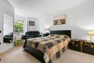 """Photo 18: 101 15290 18 Avenue in Surrey: King George Corridor Condo for sale in """"STRATFORD BY THE PARK"""" (South Surrey White Rock)  : MLS®# R2604945"""
