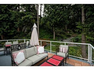 Photo 14: 3915 WESTRIDGE Ave in West Vancouver: Home for sale : MLS®# V1073723