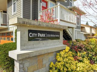 Photo 22: 14 3356 Whittier Ave in : SW Rudd Park Row/Townhouse for sale (Saanich West)  : MLS®# 866436