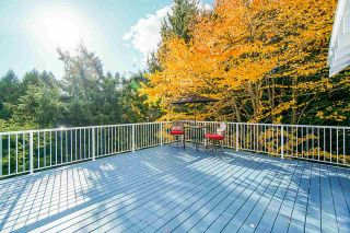 Photo 26:  in West Vancouver: Caulfeild House for sale : MLS®# AR148