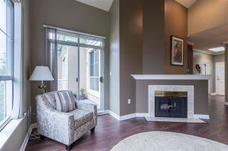 Photo 3: 423 2995 PRINCESS CRESCENT in Coquitlam: Canyon Springs Condo for sale : MLS®# R2318278
