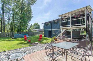Photo 19: 7898 THRASHER Street in Mission: Mission BC House for sale : MLS®# R2268941
