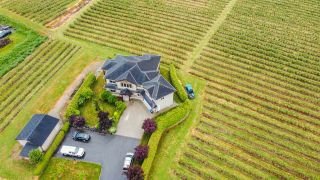 """Photo 39: 6277 BELL Road in Abbotsford: Matsqui House for sale in """"MATSQUI LOWLANDS"""" : MLS®# R2584532"""