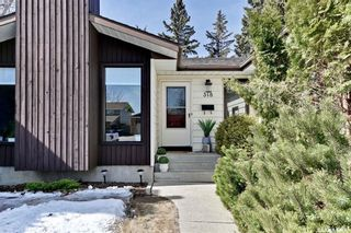 Photo 4: 318 OBrien Crescent in Saskatoon: Silverwood Heights Residential for sale : MLS®# SK847152