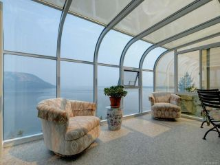 Photo 9: 461 Seaview Way in COBBLE HILL: ML Cobble Hill House for sale (Malahat & Area)  : MLS®# 795231