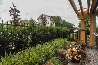 """Photo 29: 105 8157 207 Street in Langley: Willoughby Heights Condo for sale in """"YORKSON CREEK PARKSIDE 2"""" : MLS®# R2474244"""