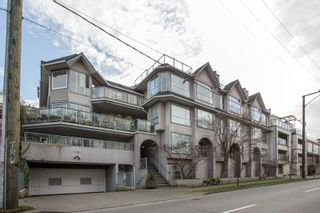 "Photo 21: 304 1166 W 6TH Avenue in Vancouver: Fairview VW Condo for sale in ""Seascape Vista"" (Vancouver West)  : MLS®# R2562629"